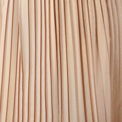 Trvalé plisování na sukni