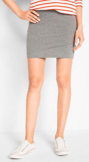 Levné strečové sukně