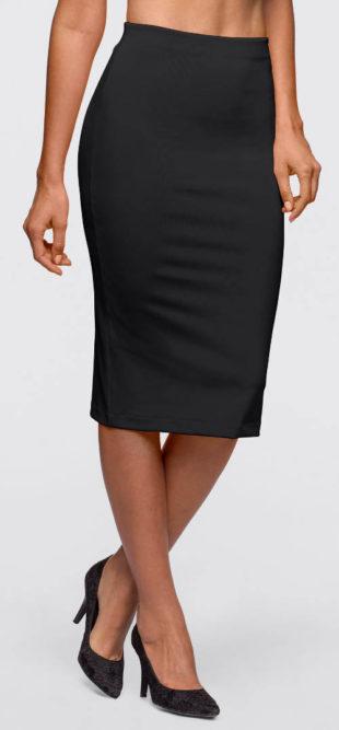 Úzká společenská sukně levně