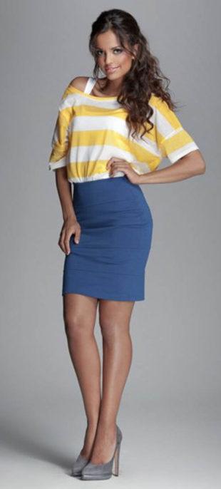 2926ab086836 Dobrá sukně - Magazín s recenzemi dámských sukní