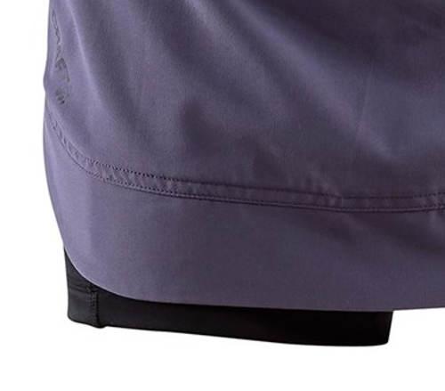 Sporotvní funkční minisukně s šortkami
