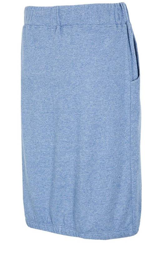 Sportovní sukně se šňůrkou v pase