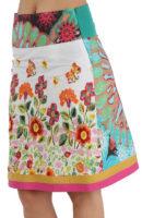 Výprodejová dámská sukně Desigual