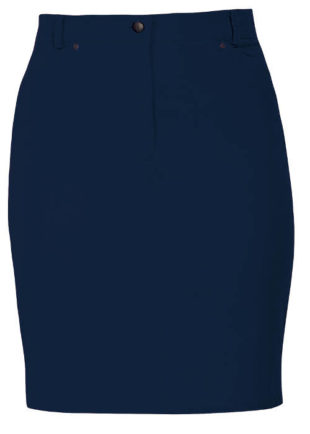 Strečová sukně pro starší