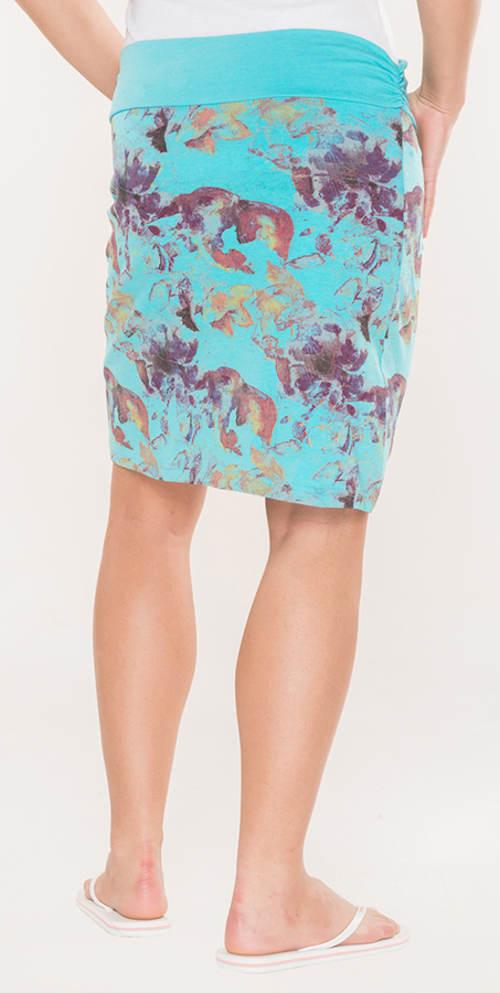 Levná sukně na léto