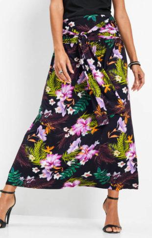Sukně Bonprix nositelná jako šaty