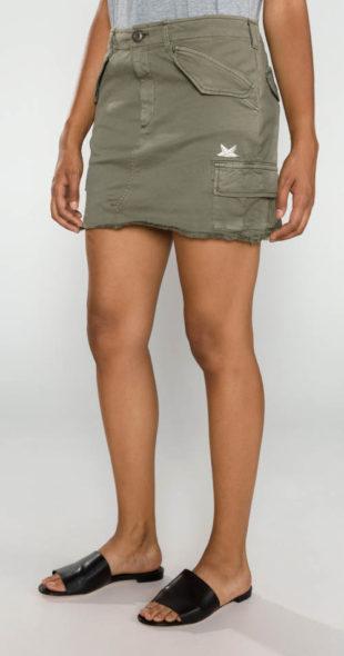 Dámská mini sukně Replay výprodej