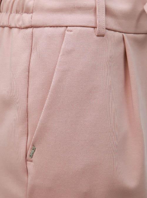 Dámská sukně Only s bočními kapsami