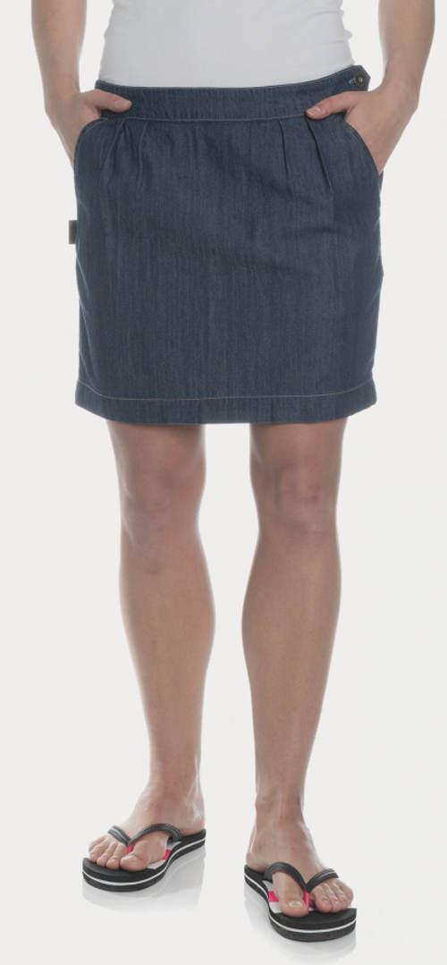 Džinová plážová sukně SAM 73