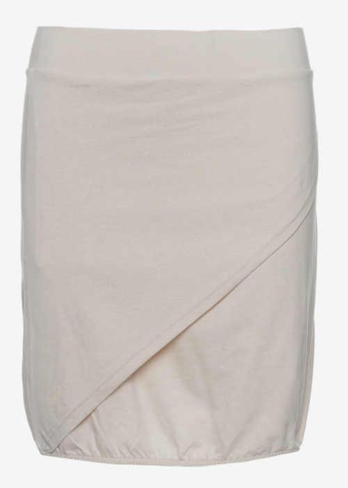 Levná zavinovací sportovní sukně SAM 73