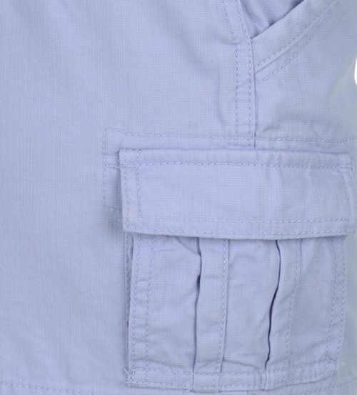 Velké boční kapsy na sukni