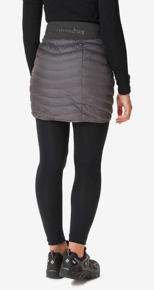 Kvalitní a moderní sukně na zimní období