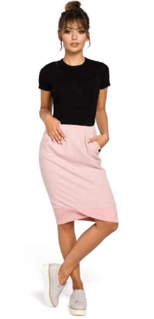 Stylová sukně v moderním a komfortním provedení