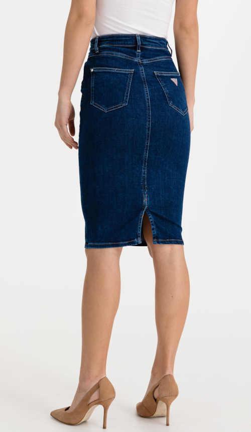 moderní dámská sukně Guess