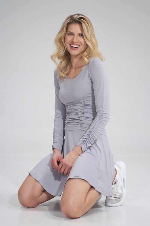 letní dámská krátká sukně