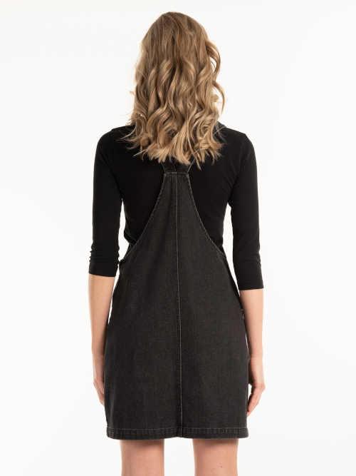 moderní džínová sukně Gate